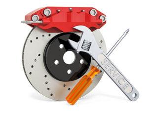 Brake Repair Kingston