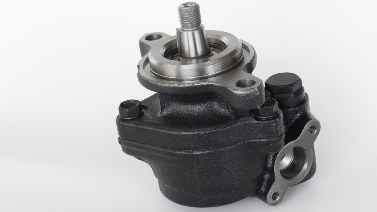 What Are the Signs of a Bad Power Steering Pump?